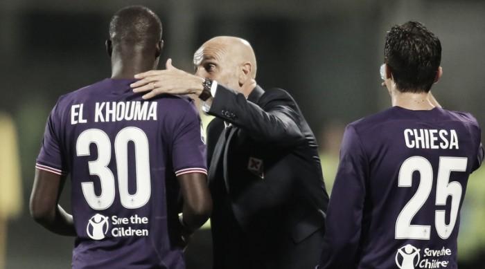 """Fiorentina - Pioli pensa a Babacar """"sognando"""" il 4-3-3: le ultime in vista del Chievo Verona"""