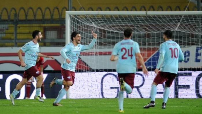 Serie B: Cosmi sgambetta il 'suo' Perugia