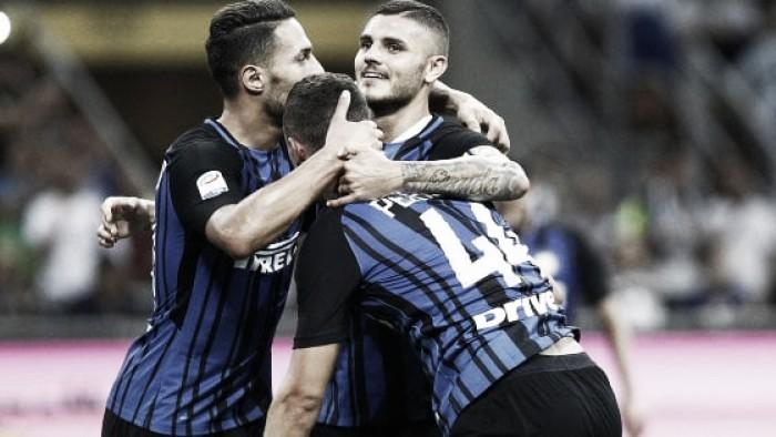 Inter, non solo 3 punti: cosa lascia la vittoria con la Fiorentina