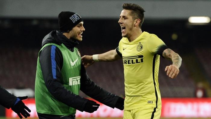 Rew-Inter: soffre, lotta e vince. I nerazzurri ritrovano la vittoria e la semifinale