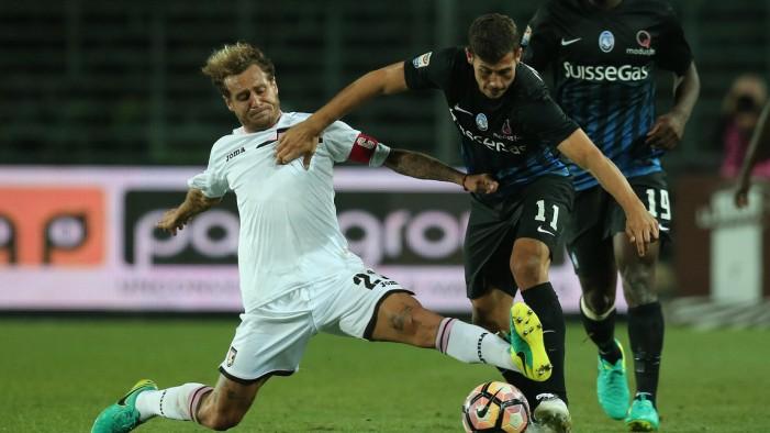 Palermo, la vittoria di Bergamo è della difesa