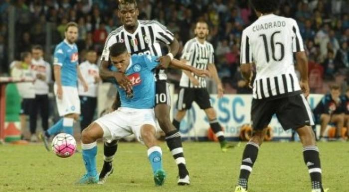 Allan - Pogba, lo scontro a centrocampo che può valere il match di Torino