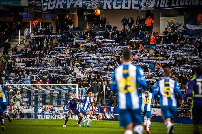 Ritmo de vértigo en la venta de entradas para el partido contra el Deportivo