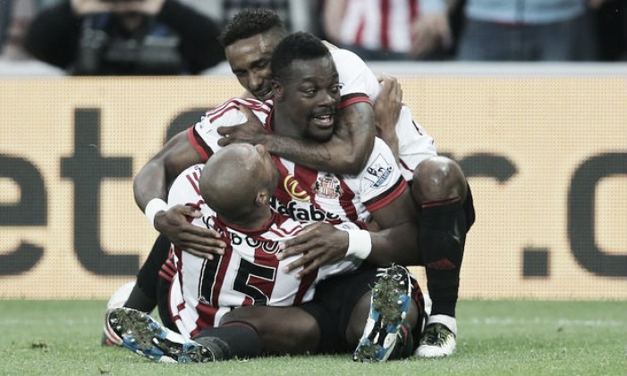 Lamine Kone sets goal target for next season