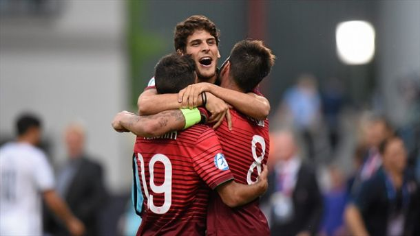 VIDEO - Euro Under-21: la finale è Svezia - Portogallo