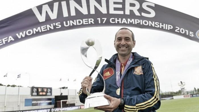 """Pedro López: """"Va a ser un campeonato de mucho nivel"""""""