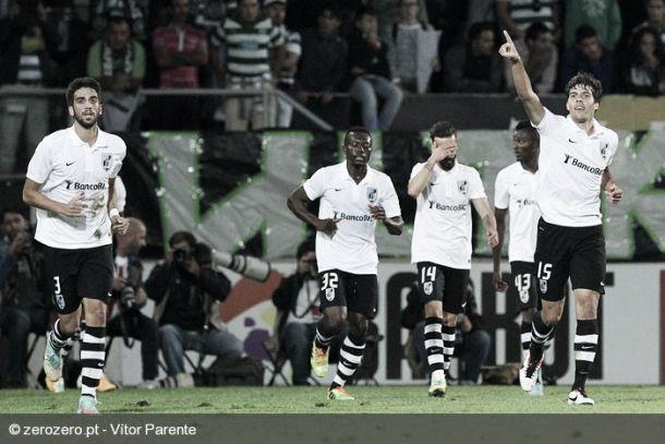 Resumen 9ª jornada de la Primeira Liga