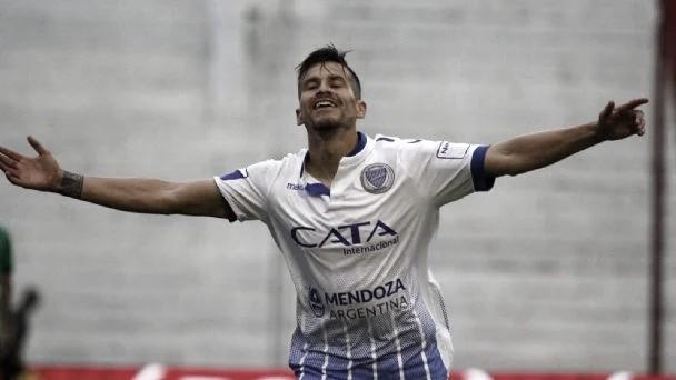 """""""Tonga"""" Giménez: de la selección Argentina a Paraguay"""