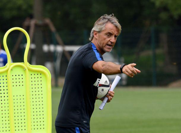 """Inter, Mancini: """"Entrambe le milanesi torneranno ai vertici"""""""