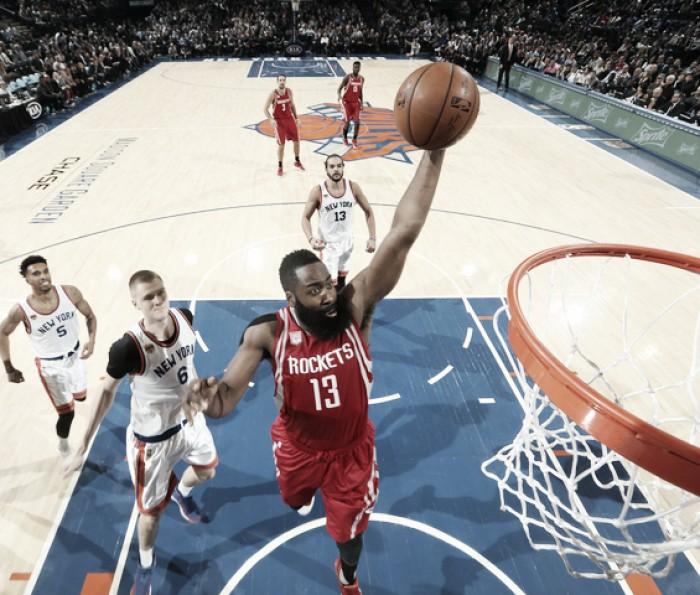 Quintetos ideales NBA VAVEL Argentina: semana 2
