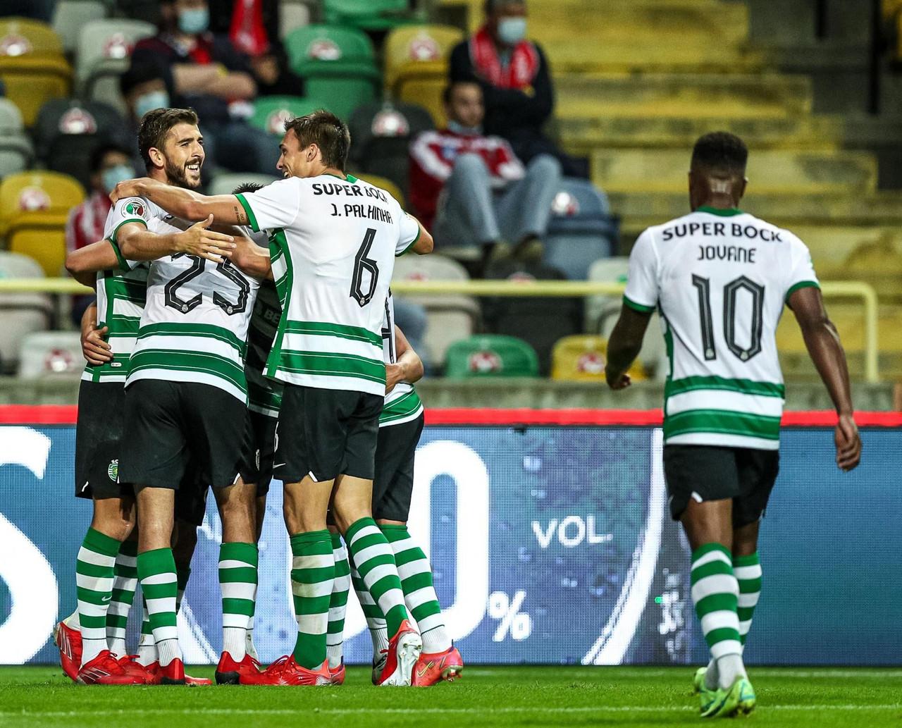 El Sporting se lleva la Supercopa
