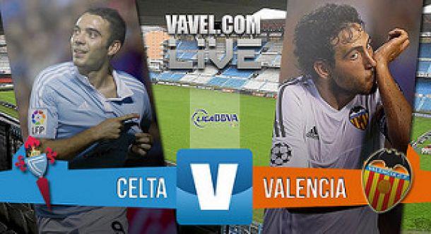 Pré-jogo: Celta de Vigo recebe irregular Valencia para seguir entre os primeiros no Espanhol