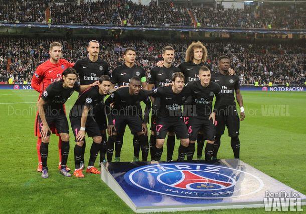 Le Real s'offre le PSG (1-0)