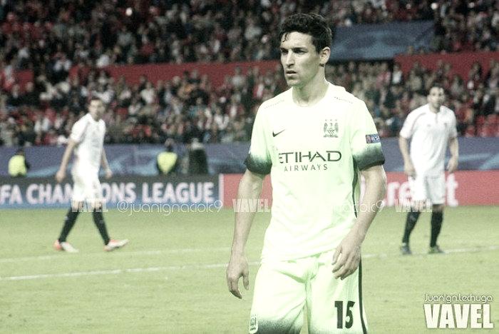 Las negociaciones entre Jesús Navas y el Sevilla FC llegan a su recta final