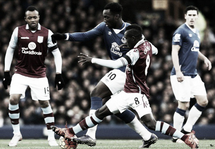 Aston Villa - Everton Preview: Toffees hoping to rediscover their rhythm at Villa Park