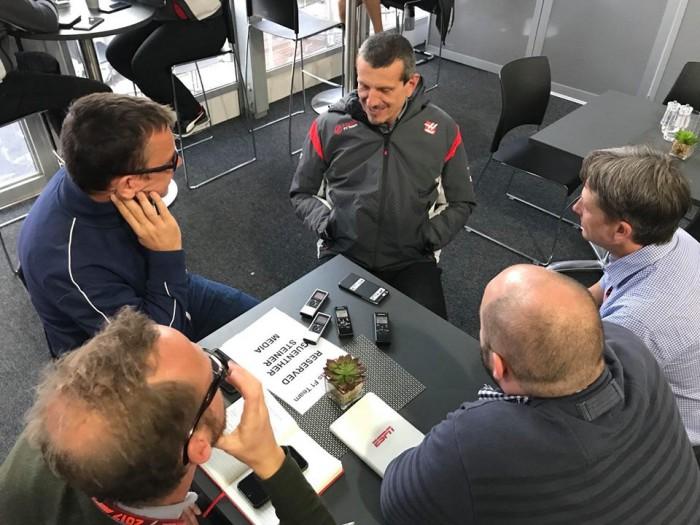 """F1, Haas - Steiner chiede più uniformità nei giudizi: """"Servirebbe un commissario unico"""""""