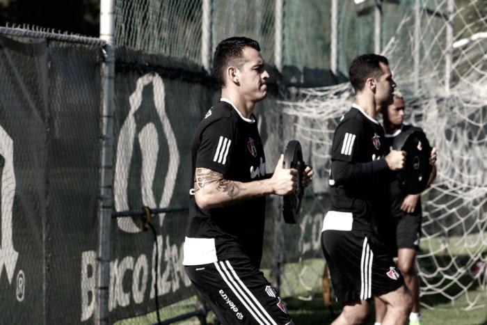 """Daniel Arreola: """"Para mí será una revancha contra Chivas"""""""