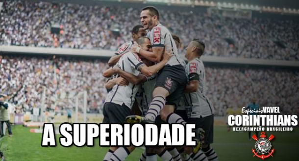 Tática, trabalho e superação: a trajetória do Corinthians campeão brasileiro 2015