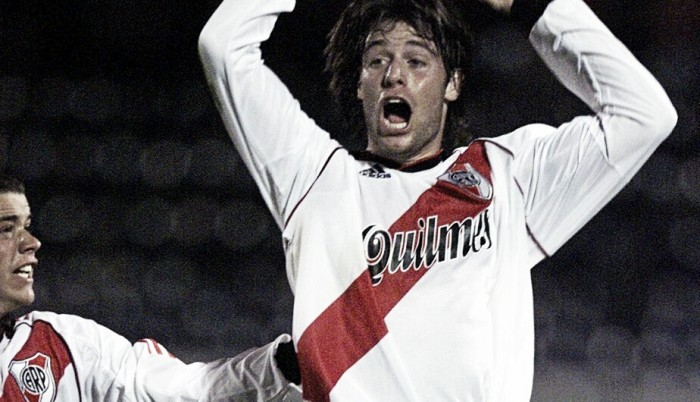 A 15 años del debut de Fernando Cavenaghi