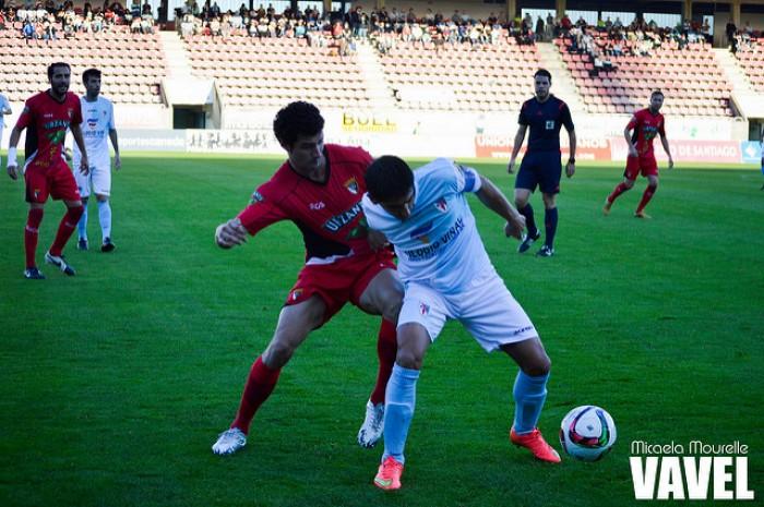 Horarios de la jornada 31 en el Grupo I de la Segunda División B