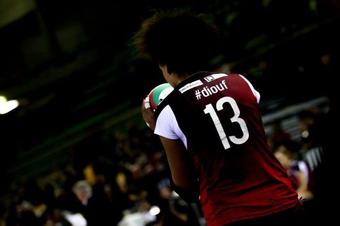 Volley femminile, i risultati della settima giornata