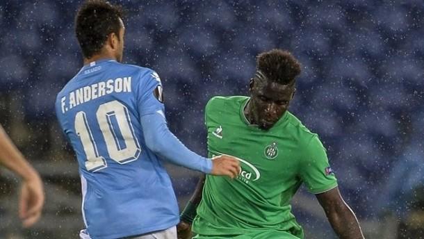 Europa League - Lazio, riscatto in Francia?