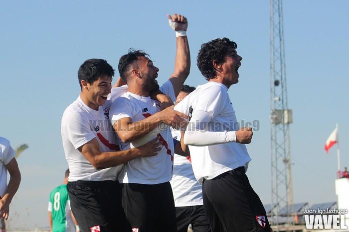 Ojeando al rival: Sevilla Atlético, mucho que ganar y poco que perder