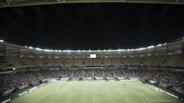 Vasco pode jogar em Manaus no retorno da Série B