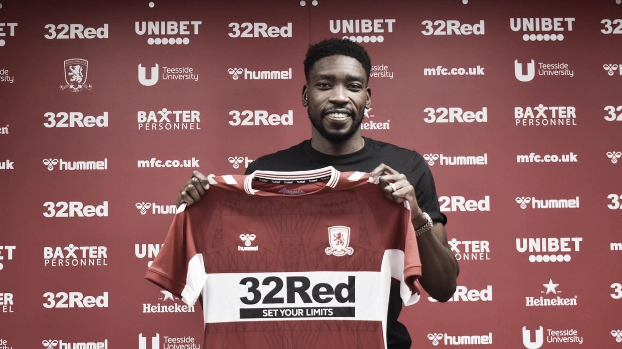 """Antigo pupilo de Owen, Sammy Ameobi quer """"volta por cima"""" no Middlesbrough"""