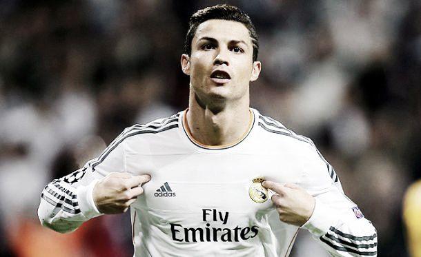 Cristiano Ronaldo: Novo recorde para o 'Melhor do Mundo'