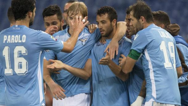 Lazio - Saint-Éttiene: perfilarse para llegar lejos o dar la sorpresa