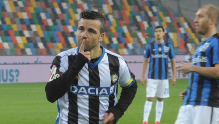 Udinese - Ora si trema