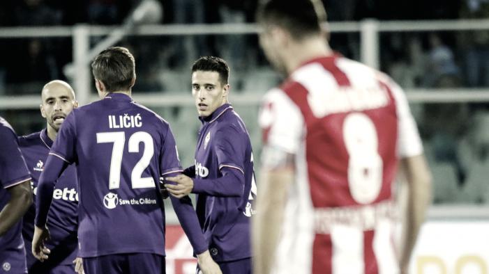 ACF Fiorentina: le ultime in vista del big match contro la Roma