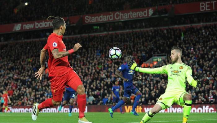 Liverpool - Manchester United 0-0: chi si accontenta non gode quanto potrebbe