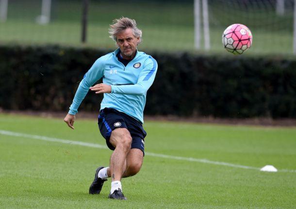 Chievo - Inter, le scelte di Mancini