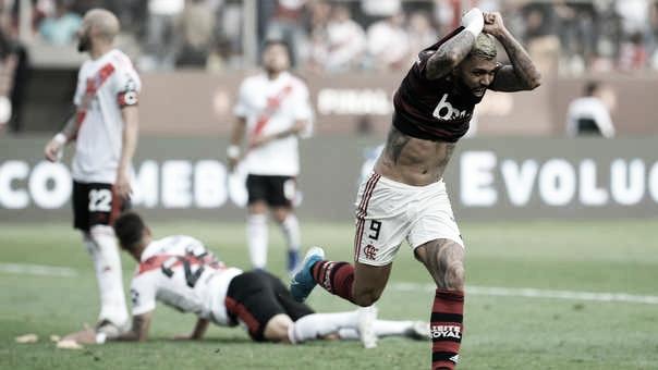 No se pudo: Flamengo campeón