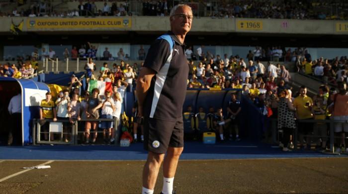 Leicester City: 1-2 all'Oxford Utd e tante buone risposte per Ranieri