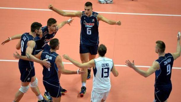 EuroVolleyM: è grande Italia all'assalto delle medaglie
