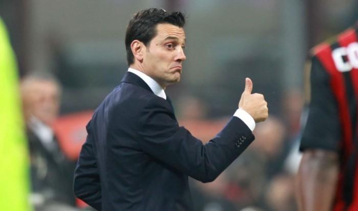 Serie A, idee e fantasia per il nuovo Milan: ecco Montella