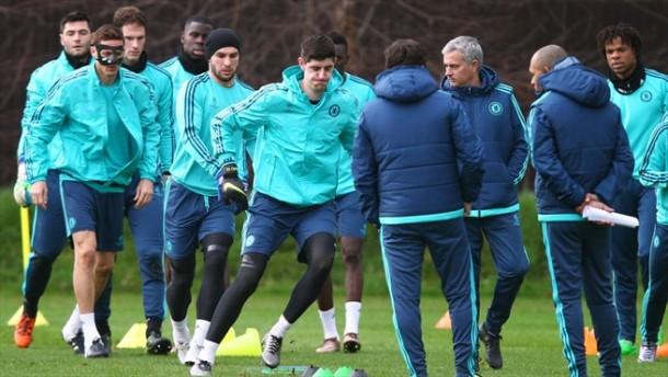 """Chelsea, Mourinho: """"Ho scoperto la mia vera forza"""""""