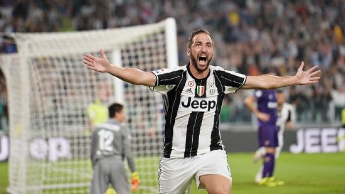 Juventus - Napoli, le formazioni ufficiali