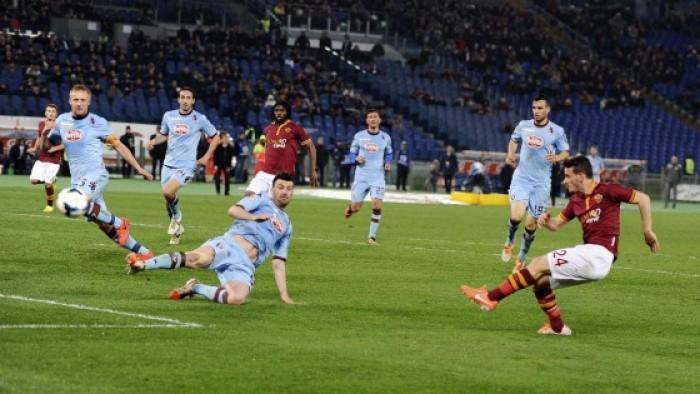 Roma, dal Torino in poi sono 5 finali