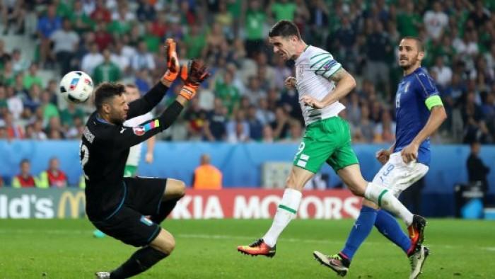 Italia, ko senza conseguenze contro l'Irlanda: le pagelle del passo falso di Lille