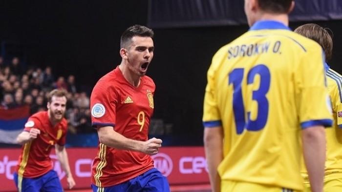 España se encuentra a sí misma