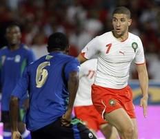 Marruecos-Túnez: Todo un derbi del norte de África