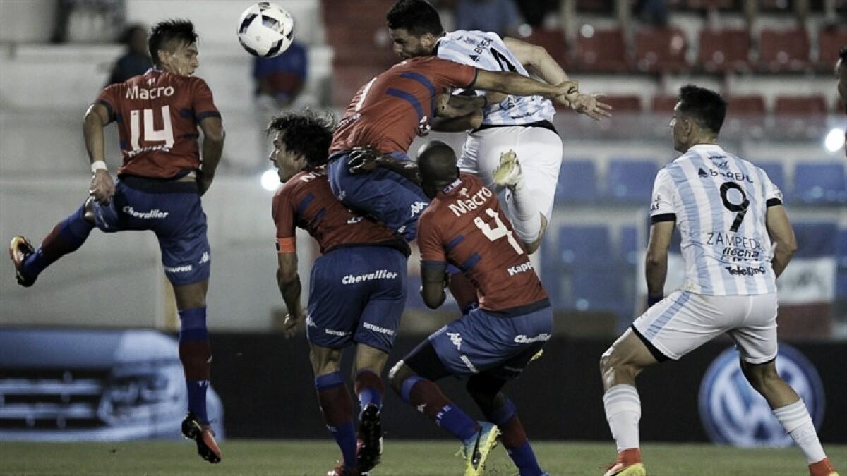 Tigre buscará sumar en Tucumán