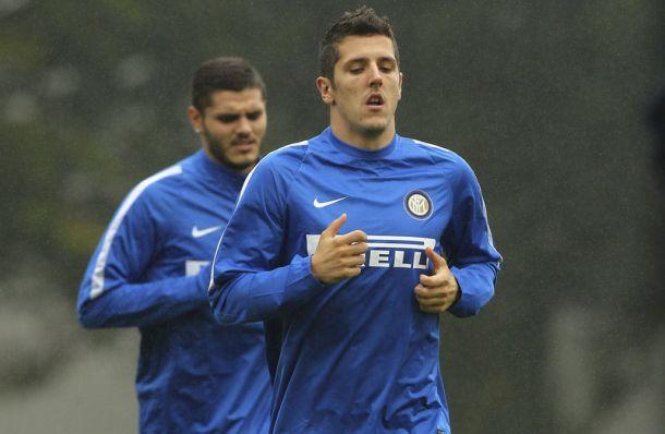 Inter - Juve, le scelte di Mancini