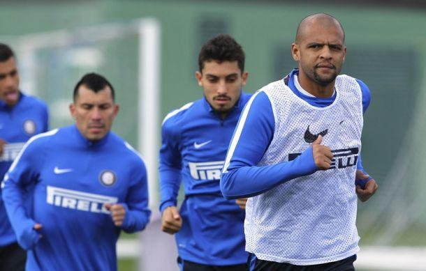 "Inter, Felipe Melo: ""Un errore la Juve"""