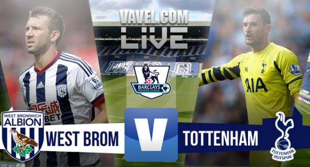 Tottenham Vs Leicester Ao Vivo: Jogo West Bromwich X Tottenham Ao Vivo Minuto A Minuto