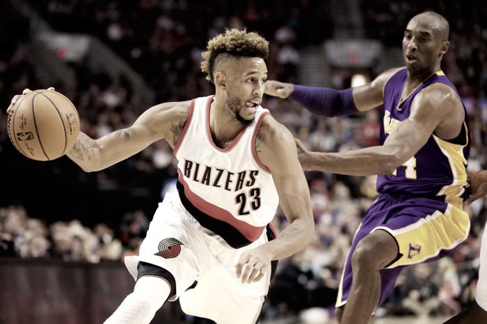 NBA - Allen Crabbe ai Nets, Tyler Ennis si accasa ai Lakers